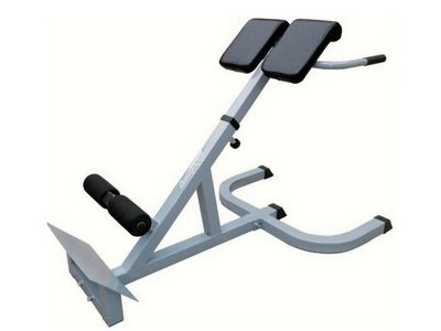 Скамья гиперэкстензия BODY GYM 45 Dgree hyperextension